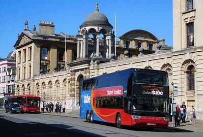50275 - YJ14LFM - Oxford (High St)