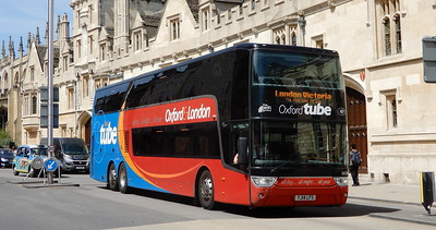 50280 - YJ14FLS - Oxford (High St)