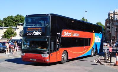 50272 - YJ14LFH - Oxford (Worcester St)