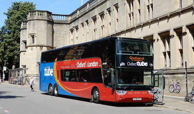 50283 - YJ14LFV - Oxford (St. Aldate's)