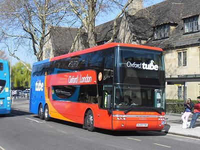 50214 - OU09FNH - Oxford (New Rd) - 1.4.12