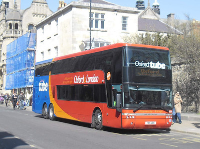 50204 - T55UBE - Oxford (St Aldates) - 1.4.12