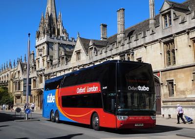 50274 - YJ14LFL - Oxford (High St)
