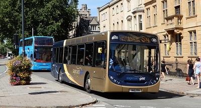 28743 - YM15FPN - Oxford (St. Giles')