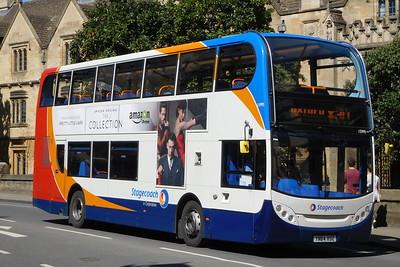 15995 - YX64AXZ - Oxford (High St)