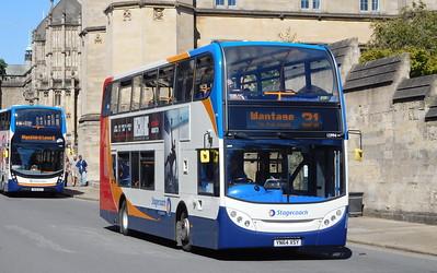 15994 - YN64XSY - Oxford (St. Aldate's)