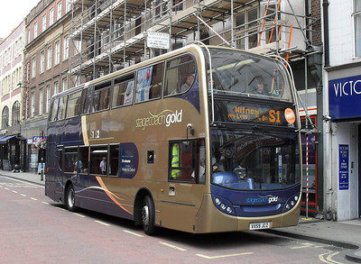 15535 - VX59JCZ - Oxford (George St) - 29.7.10