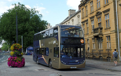 15620 - OU10BGZ - Oxford (Magdelin St) - 27.8.13