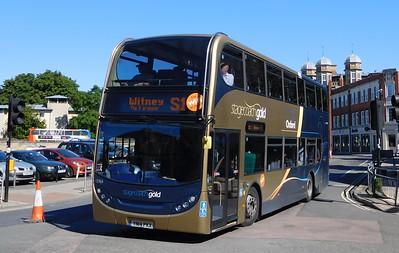 15964 - YN14PKX - Oxford (Worcester St)