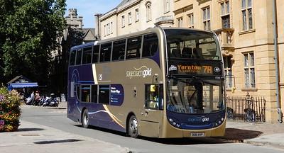 15760 - OU61AVP - Oxford (St. Giles')