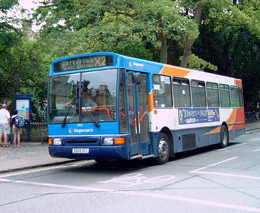 20009 - R909XFC - Oxford (Magdelin St) - 7.8.06