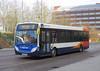 36437 - GX61AYS - Basingstoke (rail station) - 28.12.11
