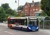 36436 - GX61AYP - Basingstoke (railway station) - 31.5.13