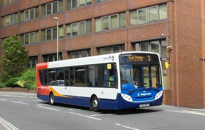 27835 - GX62BVV - Basingstoke (Alencon Link) - 20.7.13