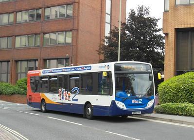 27832 - GX62BUU - Basingstoke (Alencon Link) - 20.7.13