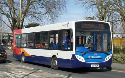 27555 - GX58GMG - Havant (Elm Lane)