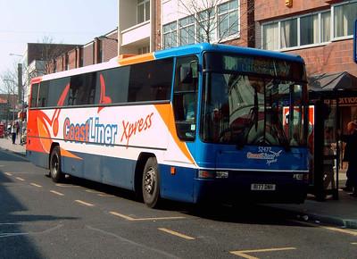 52477 - R177DNH - Bognor Regis - 28.3.05
