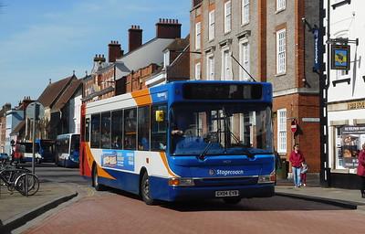 34529 - GX04EYB - Chichester (West St)