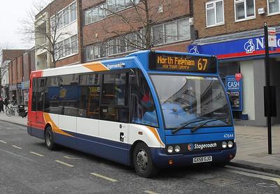 47644 - GX58GJO - Bognor Regis - 21.2.11