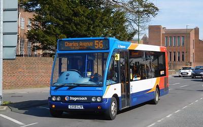 47646 - GX58GJV - Chichester (Basin Road)