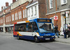 47537 - GX57DKD - Chichester (West St) - 30.3.13