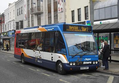 47539 - GX57DKF - Bognor Regis - 21.2.11
