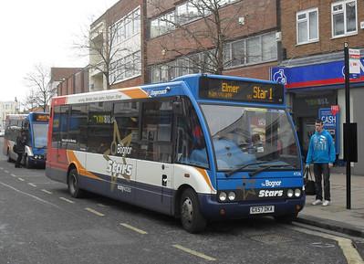 47536 - GX57DKA - Bognor Regis - 21.2.11