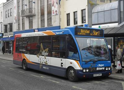 47538 - GX57DKE - Bognor Regis - 21.2.11