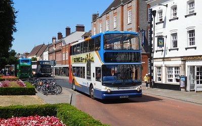 18084 - VX04GHH - Chichester (West St)