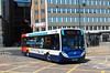 36404 - CN11BZT - Cardiff (Wood St) - 23.7.12