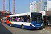 27201 - SL64HYO - Cardiff (bus station)