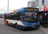 34051 - R451FVX - Cardiff (bus station) - 3.8.09