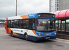 34088 - S488BWC - Cardiff (bus station) - 3.8.09