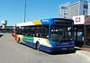 33624 - S624TDW - Cardiff (bus station) - 23.7.12