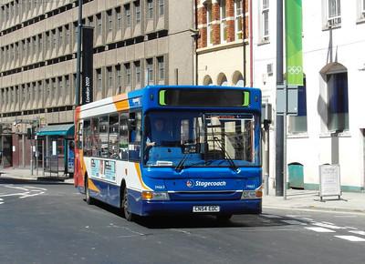 34663 - CN54EDC - Cardiff (Westgate St) - 23.7.12