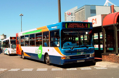 34675 - CN54ECW - Cardiff (bus station) - 1.8.07