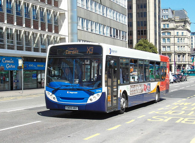 Stagecoach South Wales