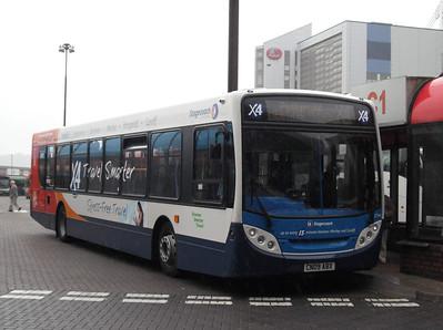 22794 - CN09ABX - Cardiff (bus station) - 3.8.09