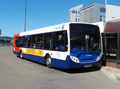 22795 - CN09ABZ - Cardiff (bus station) - 23.7.12