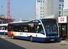 25207 - CN57BYT - Cardiff (bus station)