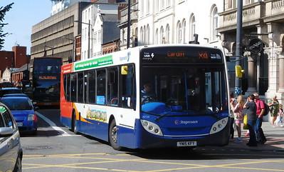 28729 - YN15KFY - Cardiff (St. Mary St)