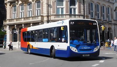 28730 - YN15KFZ - Cardiff (St. Mary St)