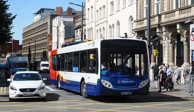 28636 - CN12AWG - Cardiff (Wood St)