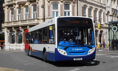 28711 - YN14FVC - Cardiff (St. Mary St)