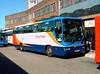 52281 - N91RVK - Cardiff (bus station) - 1.8.07