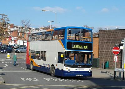 18119 - WA04FOM - Exeter (Bampfylde St) - 19.2.13