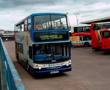 18113 - WA04FOC - Exeter (bus station) - 5.8.06