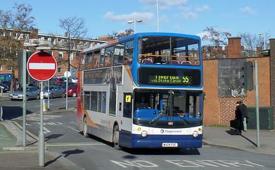 18113 - WA04FOC - Exeter (bus station)