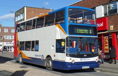 18119 - WA09FOM - Exeter (Cheeke St)