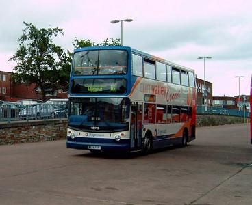 18115 - WA04FOF - Exeter (bus station) - 5.8.06
